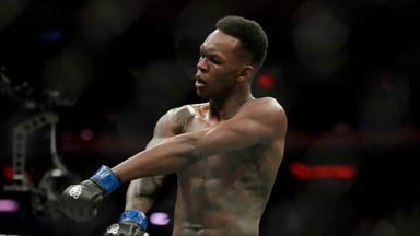 Is Adesanya playing mind games with Blachowicz?