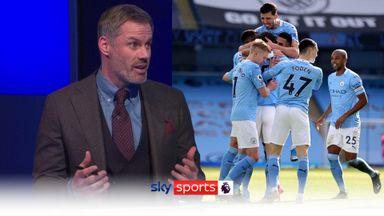 'City need the Champions League'