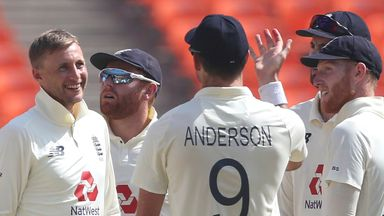 Anderson: We want Ben to come back strong