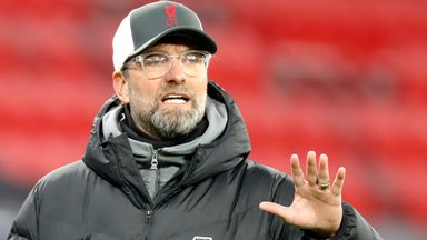 Klopp: Future not dependent on CL