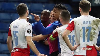 Bartley: Players have lost confidence in UEFA