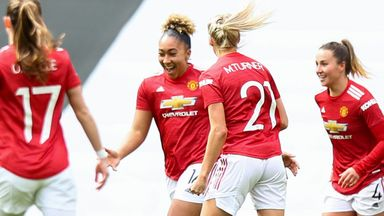 Parry: WSL will keep growing