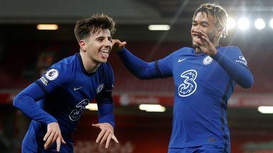 Redknapp: Mount is Chelsea's next captain