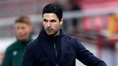 'Arsenal and Arteta in it for the long haul'