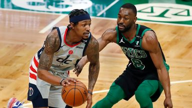 NBA Wk10: Wizards 110-111 Celtics
