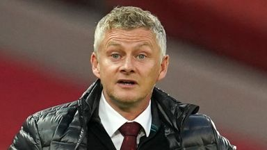 Ole: We can't spend big this summer