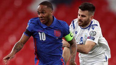 Mills: Sterling should start for England