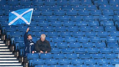 SFA: Devastating if Hampden loses Euros