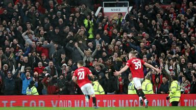 Matic: It's not the same without fans