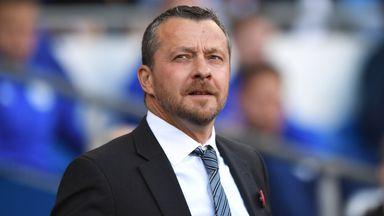 Sheffield Utd appoint Jokanovic as boss