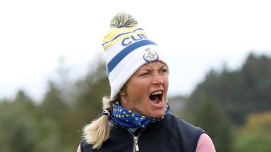 Pettersen: Handa equal prize money a great step