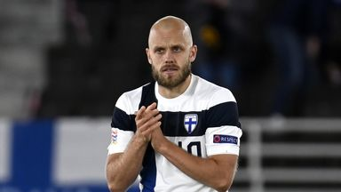 Pukki: Finland have waited for this moment