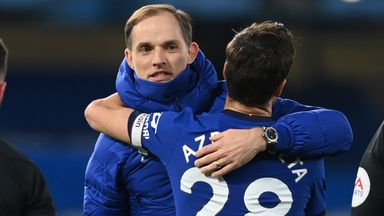 Tuchel: Nobody will want to play Chelsea