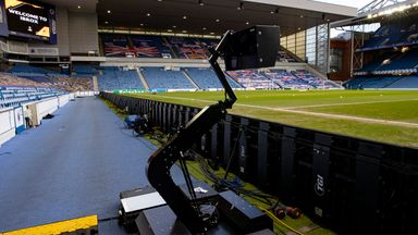 Scotland offer to trial 'VAR lite'