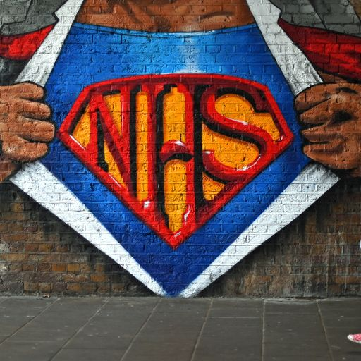 The NHS in numbers - how the health service grew from a budget of  less than £500m