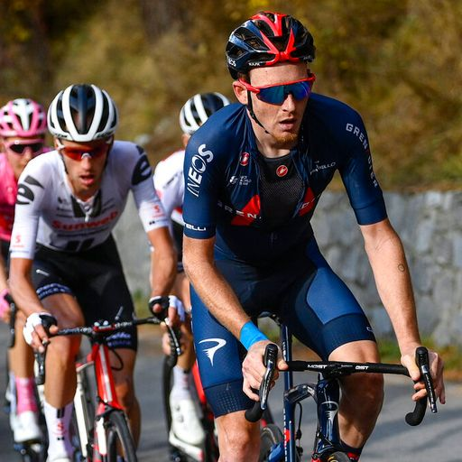 Doctor's bombshell guilty verdict calls British cycling's meteoric rise into question