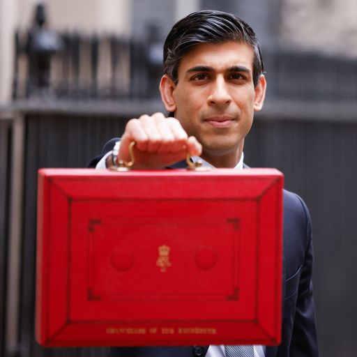 The Budget 2021's key announcements