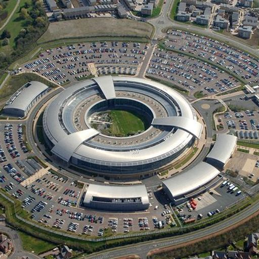 GCHQ warns businesses to urgently update their Microsoft email servers after suspected China hack
