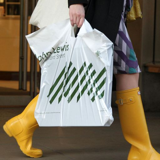 Get rid of plastic bags, don't just increase the charge, campaigners say