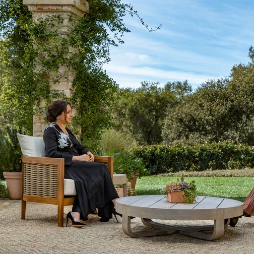 Key quotes from bombshell sit-down with Oprah