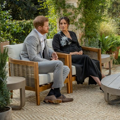 All the key quotes from bombshell interview as couple discuss Archie, Diana and leaving royal life