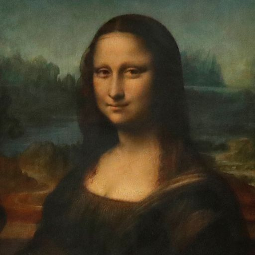COVID-19: Louvre puts personal time with Mona Lisa up for auction