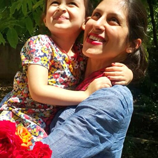 Nazanin Zaghari-Ratcliffe: The five year fight for freedom