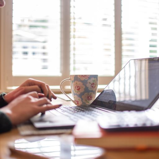 February: Is working from home here to stay?
