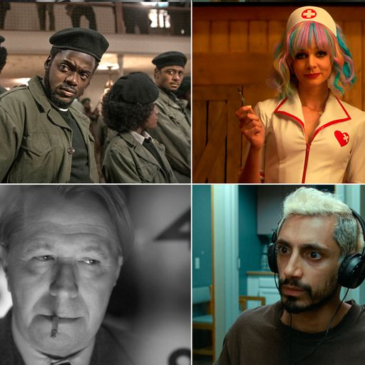 How to watch this year's Oscar-nominated films