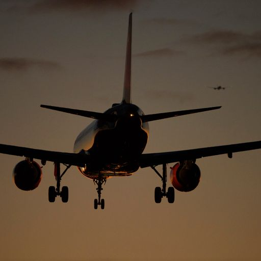 COVID:19: US and UK airlines demand end to transatlantic travel restrictions