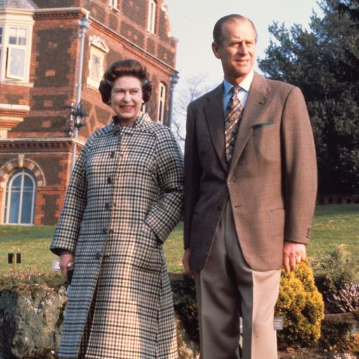 Prince Philip dies: Duke of Edinburgh served Queen and country