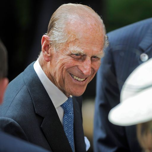 Timings revealed for Prince Philip's funeral - here's everything you need to know
