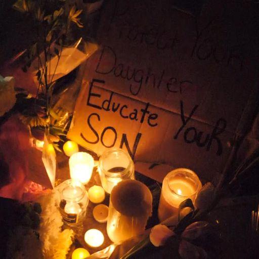 Candlelit vigils take place across UK