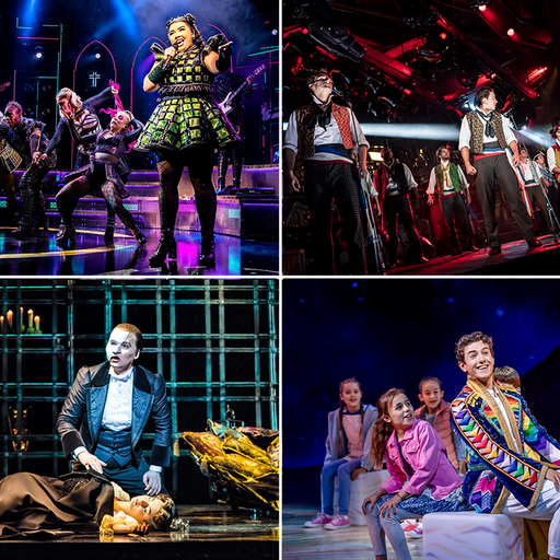 What shows are reopening and when, as actors get ready to grace the stage again