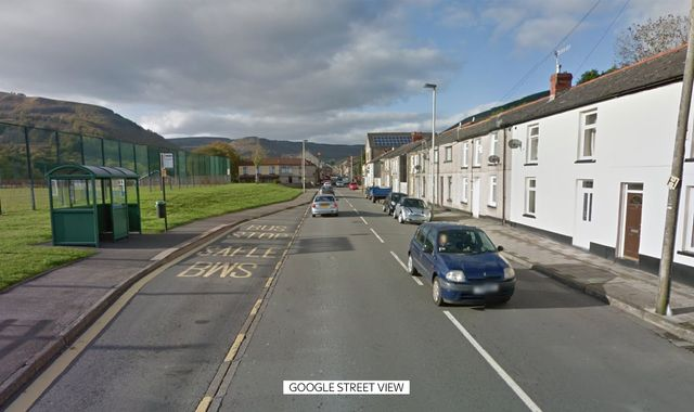 treorchy - photo #6