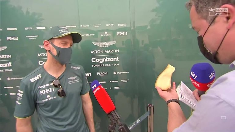Ted Kravitz, Sebastian Vettel and a precise piece of Comte cheese featured in the opening edition of Ted's Testing Notebook from Bahrain.