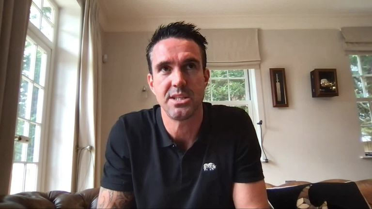 Kevin Pietersen: England players should have a greater say in their schedules |
