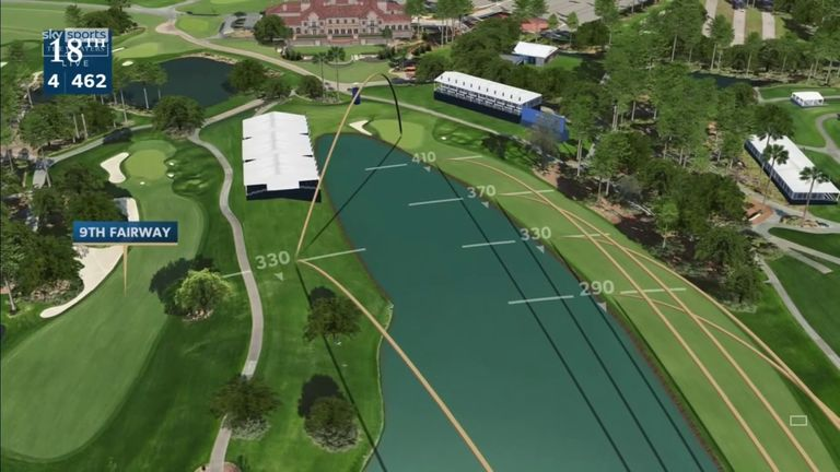 The Golf Channel team look at the PGA Tour's decision to introduce a local ruling ahead of The Players that could impact how Bryson DeChambeau plays the par-four 18th