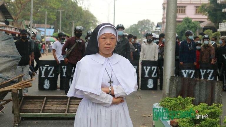 Pic: Myitkyina News Journal