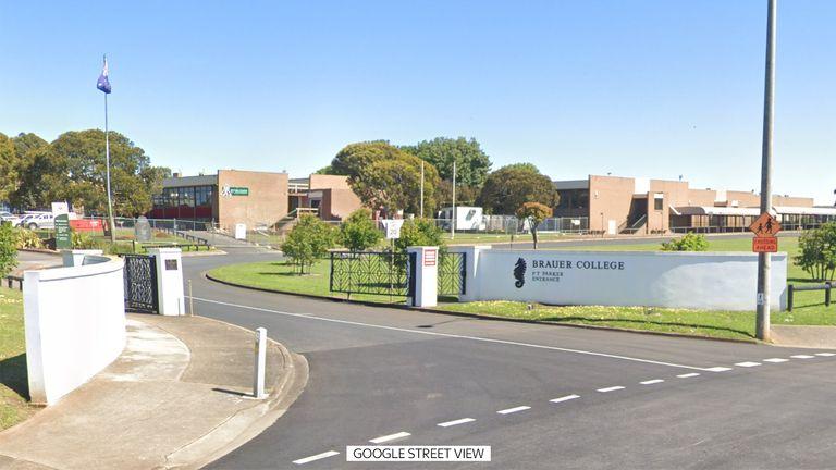 Brauer College