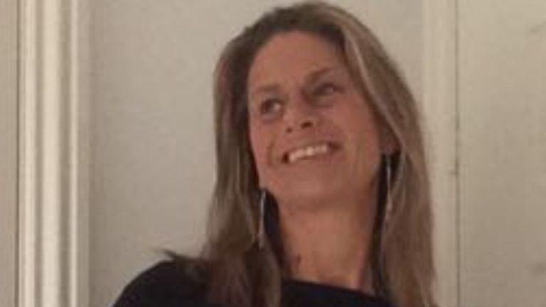 """عکس جزوه بدون تاریخ صادر شده توسط پلیس نورتومبریا از کارولین کایل.  پل رابسون ، الف """"ظالمانه"""" مبارز قفس ، به جرم قتل همسر سابق خود خانم كایل پس از آنكه وی را در مورد رابطه جنسی كه با یك پسر 15 ساله داشت ، محكوم كرد.  تاریخ صدور: سه شنبه 30 مارس 2021."""