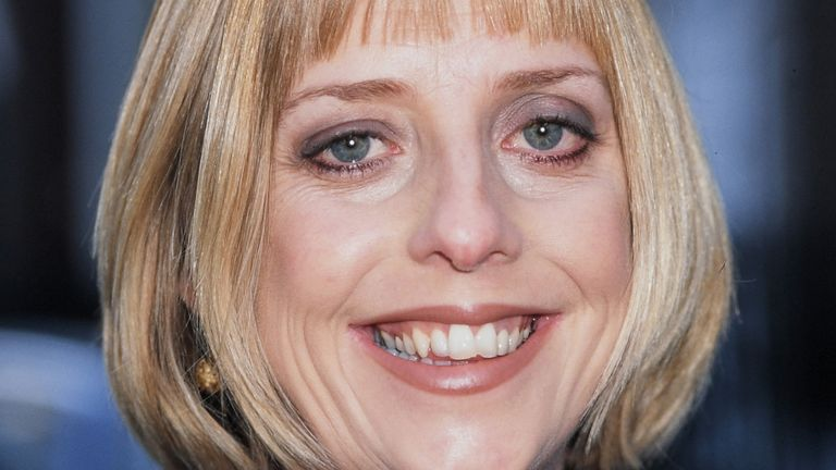 Emma Chambers played Alice Tinker in the hit sictom
