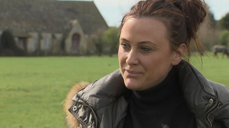 Emma Homer says it is cowardly that her attacker has resigned