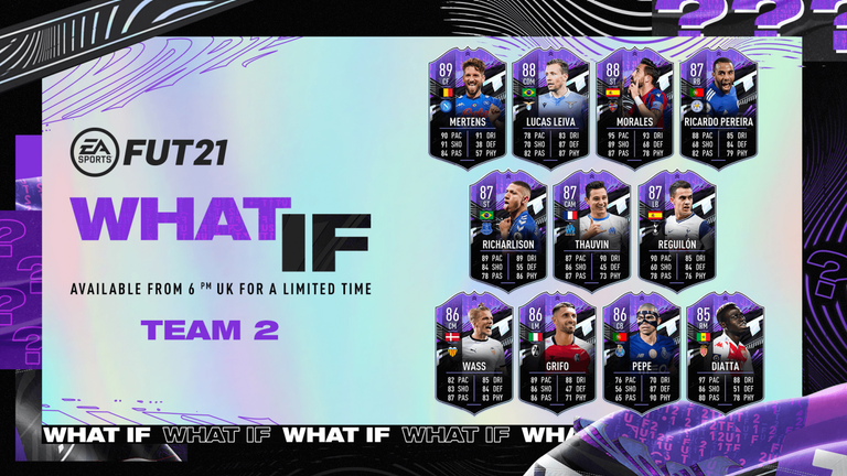 FIFA Ultimate Team is a popular online game mode for EA Sports