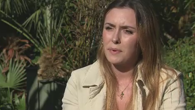 Georgina Edwards was harassed aged 14 by an older schoolboy at and has spoken out to encourage others to come forward following the Everyone's Invited website campaign on rape culture.