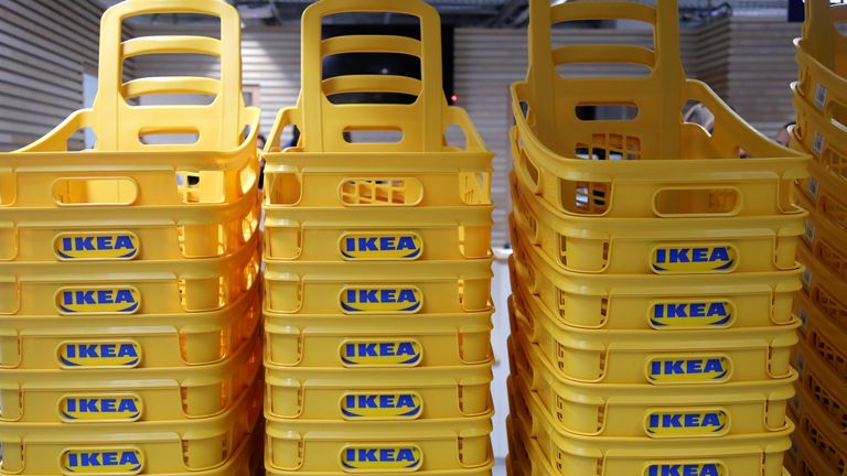 Ikea France has denied spying on anyone, but it faces a number of accusations