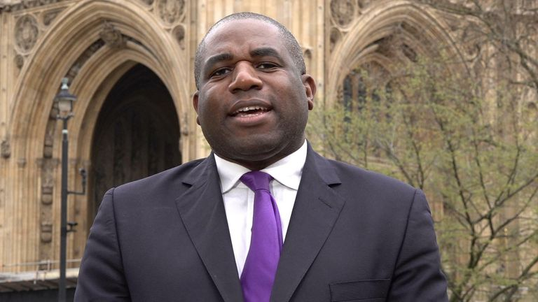 MP's talk about the 'scale and severity' of child sexual abuse in the UK