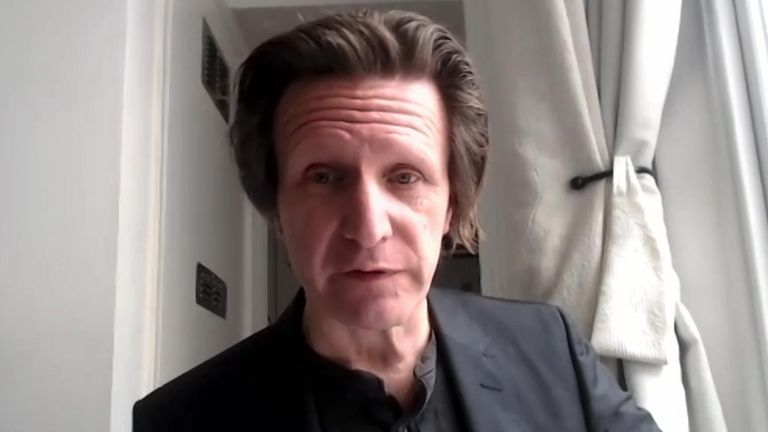 Marek Ziebart