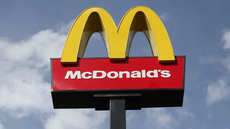 McDonald's says it will investigate new claims about COVID rule-breaking