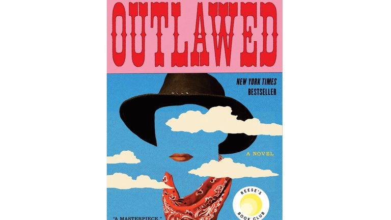 Outlawed by Anna North. Pic: Bloomsbury